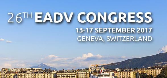 Sesderma will be at 26TH EADV CONGRESS
