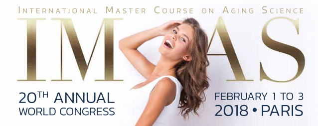 SESDERMA IS TO ATTEND IMCAS PARIS CONGRESS FROM 1ST TO 3RD OF FEBRUARY