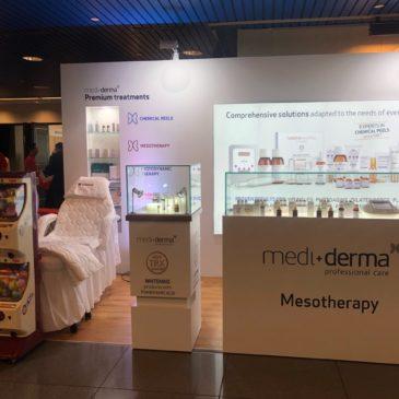 Sesderma participa en el congreso AMWC Asia 2018
