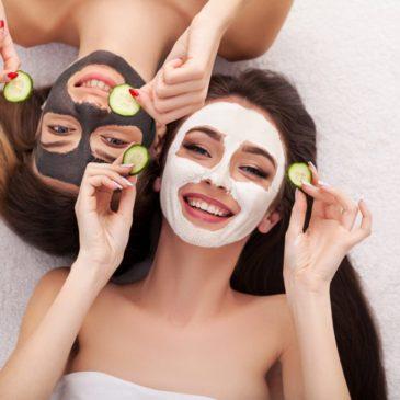Mascarillas para aclarar la piel efectivas