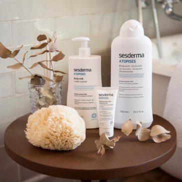 Dermatitis atópica: síntomas, causas y tratamiento