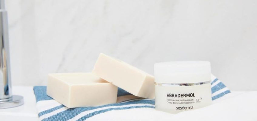 productos ideales para un peeling facial