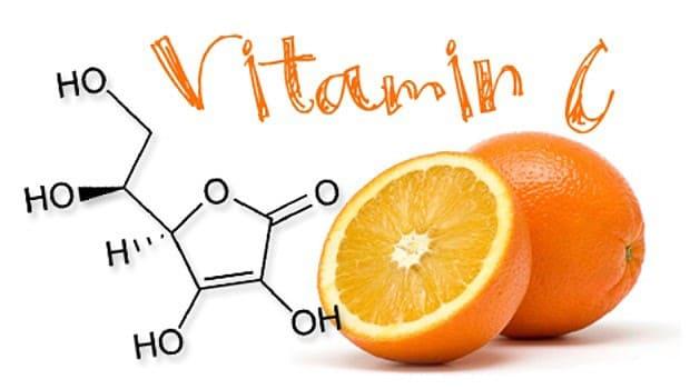 Qué es la vitamina c
