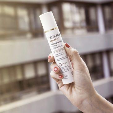 Tu crema despigmentante para una piel sin manchas