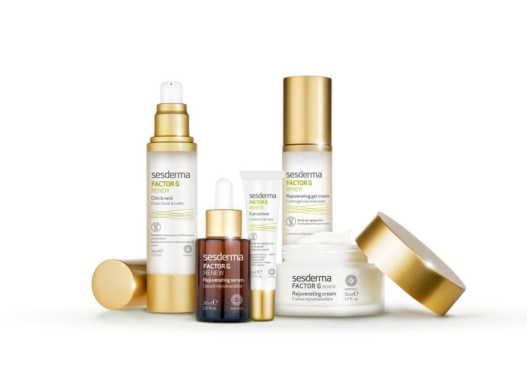 Cuida tu piel con las mejores cremas antiarrugas recomendada