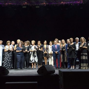 Sesderma celebrates its 30th anniversary awarding talented women
