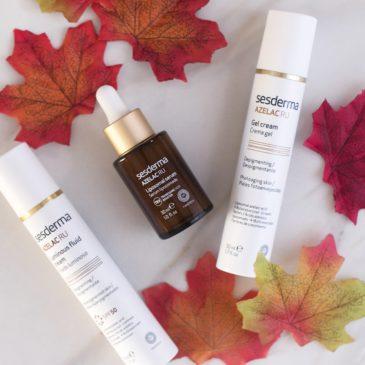 Estas son las cremas que cambiarán tu piel en otoño