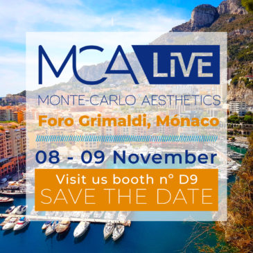 MEDIDERMA EXHIBITS AT NEXT EDITION OF MCA LIVE 2019