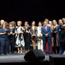 Sesderma celebra su 30 Aniversario premiando a mujeres con talento