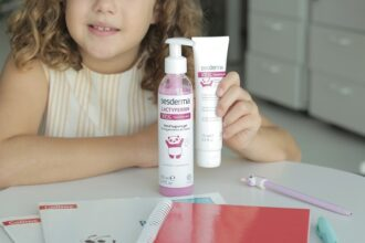 Sesderma looks after the youngest  with the new LACTYFERRIN Kids