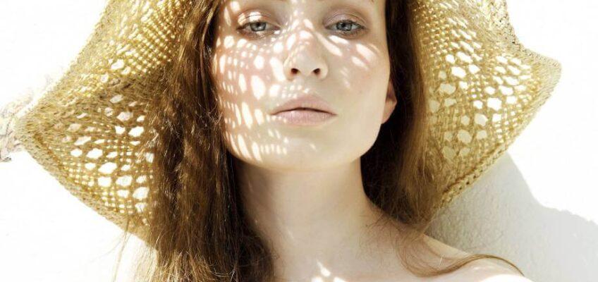 Cómo prevenir las manchas blancas por el sol