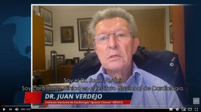 Interview with Juan Verdejo on the use of Lactoferrin