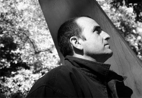 Entrevista al escultor Ernesto Knörr
