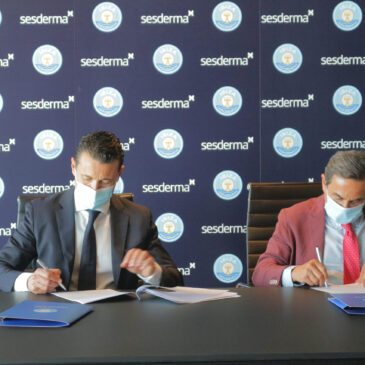 Sesderma becomes an official sponsor of IBIZA UD for the next three seasons