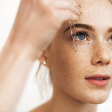 Vitaminas para la piel: cómo encontrar la más adecuada para ti