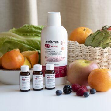 Refuerza tu sistema inmune con Nutrises