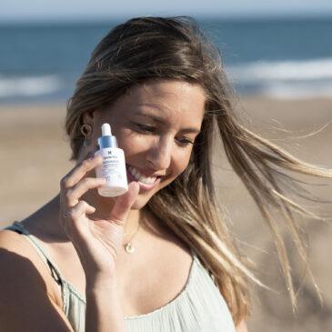 La rutina del verano: limpieza e hidratación