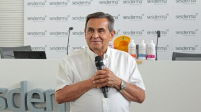 Happy Birthday Dr. Serrano