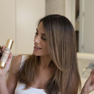 Antioxidantes: los mejores aliados para tu piel