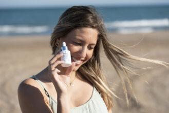 Cleansing & moisturising: the perfect summer regimen