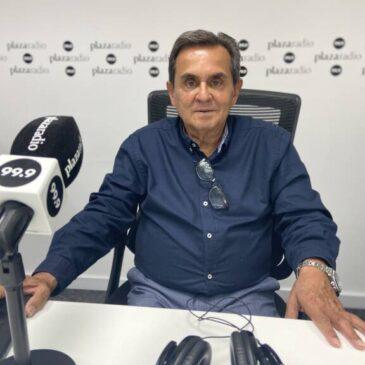 Entrevista con el Dr. Serrano en Plaza Radio
